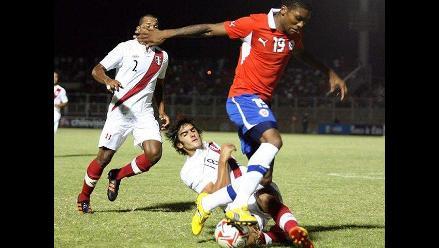 Selección de Perú recibe a Chile en la revancha de la Copa del Pacífico