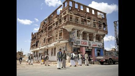 Al menos 28 muertos tras enfrentamientos al sur de Yemen