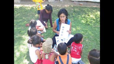 Lambayeque: Capacitarán a niños en reciclaje por el Día de la Tierra