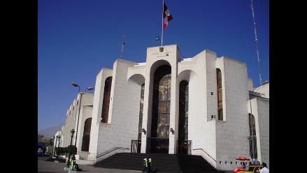 Arequipa: 1 227 postulan a plazas de jueces y fiscales en el sur