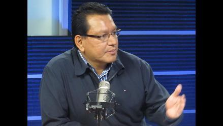 Félix Moreno no acudió a fiscalía por caso de interceptación telefónica