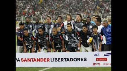 Opine qué resultado obtendrá Alianza Lima ante Libertad por la Copa