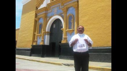 Pacasmayo: Párroco rechaza acusación de pago para oponerse a Befesa