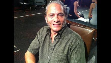 Roberto Moll vuelve a Lima como cazador de Drácula