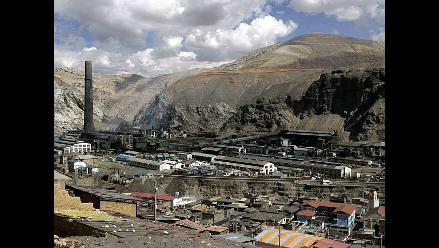 Roque Benavides: La Oroya cumplió una importante función en la minería del país
