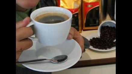 El efecto estimulante del café solo funciona en individuos perezosos