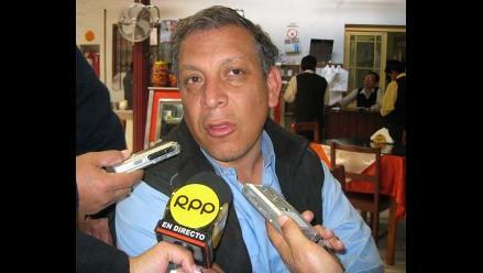 Marco Arana: Políticos se aprovechan de conflicto por Conga