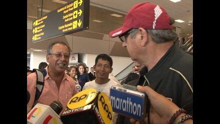 Sergio Markarián y el día en el que explotó ante críticas del hincha