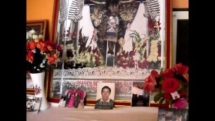 Huaraz: Familiares realizan vigilia por hombre secuestrado en Echarate