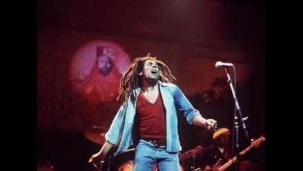 Cinta sobre Bob Marley se estrenará en cines y Facebook al mismo tiempo