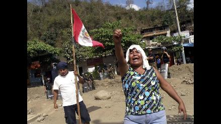 Contratistas de Camisea saludan a FFAA y PNP por liberación de rehenes