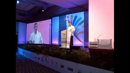 Presidente Humala enterado de liberación de 36 rehenes