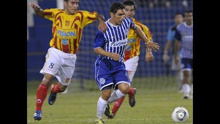 Salvador Cabañas volvió a jugar fútbol oficialmente