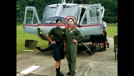 Denuncian desaparición de policías que viajaban con capitana Flores