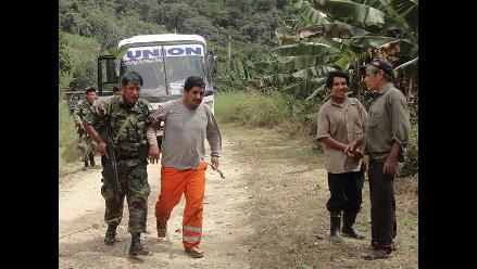 Dos policías muertos y otros 10 heridos en operación de rescate