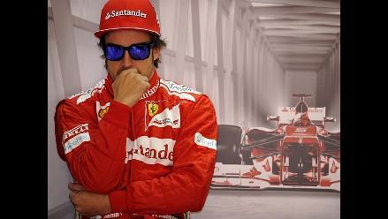 Fernando Alonso justifica la pérdida del liderato en el Mundial de F1