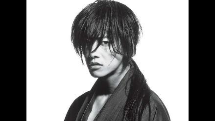 Rurouni Kenshin: Detrás de cámaras de la película de Samurai X