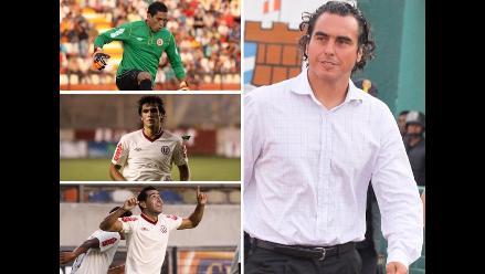 Así jugará Universitario de Deportes ante Alianza Lima en el clásico