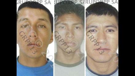 Llegan a Lima cuerpos de tres suboficiales caídos en Cusco
