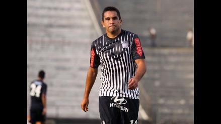 Preparador físico de Alianza confirma a Fernando Meneses en el clásico