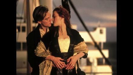 Versión 3D de Titanic triunfa en China pese a las escenas censuradas
