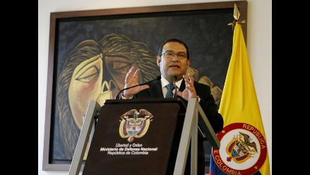 Otárola afirma que búsqueda de policías desaparecidos es prioridad