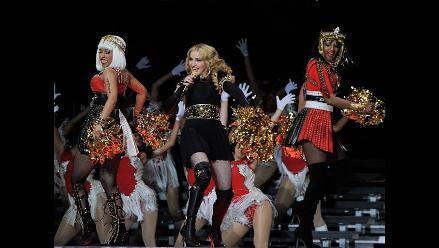 Madonna escogió a la ciudad de Medellín para realizar megaconcierto