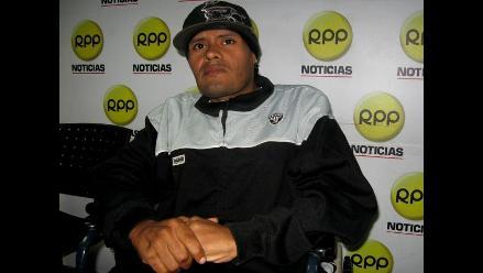 Falleció cantante MC Francia