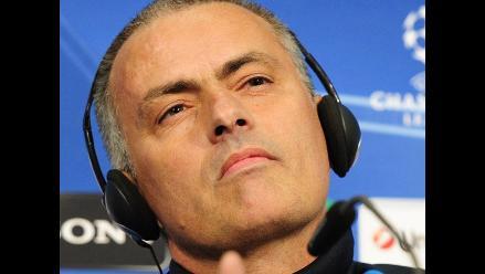 Escuche el rap de José Mourinho, el técnico portugués del Real Madrid