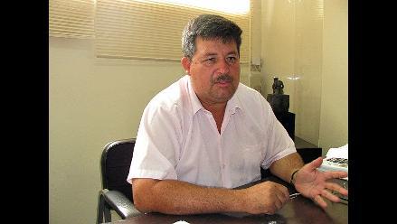 Lambayeque: Carlos Wester renuncia a la Unidad Ejecutora 005-Naylamp