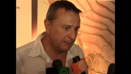 Director del Dakar: Es un placer organizar la partida del 2013 en Perú