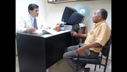 Cáncer de próstata: Hallan terapia con menos efectos secundarios
