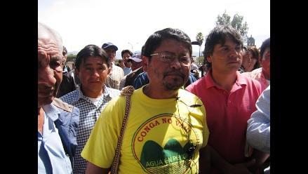 Cajamarca: Señalan que minera Newmont debe retirarse del Perú