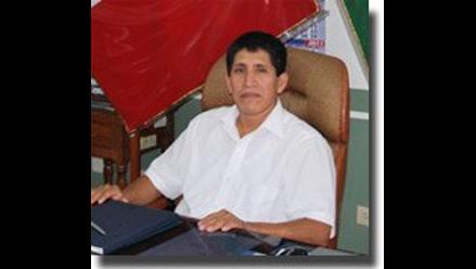 Junín: Exalcalde de Perené es internado en el penal de Huamancaca