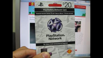 De compras en la PlayStation Store