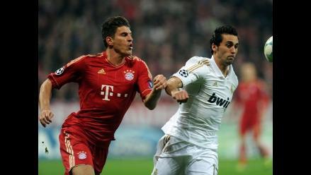 Incidencias Bayern Munich vs. Real Madrid por la Liga de Campeones