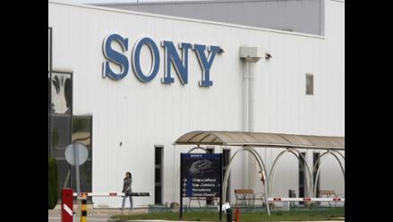 Sony planea desarrollar televisores OLED con empresa taiwanesa