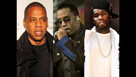 Conozca a los raperos más ricos del mundo