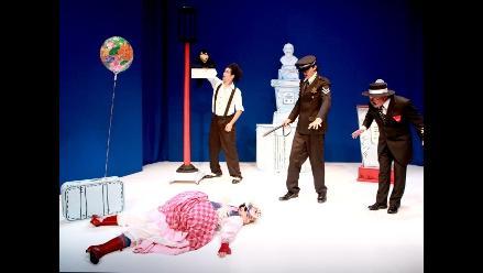Doña Desastre regresa al teatro de la mano de Wendy Ramos