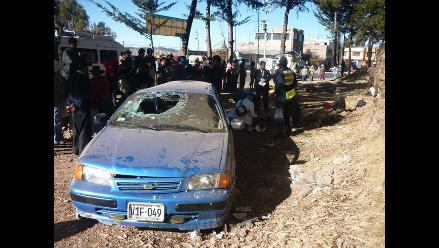 Junín: Por racha de accidentes convocan de urgencia a transportistas