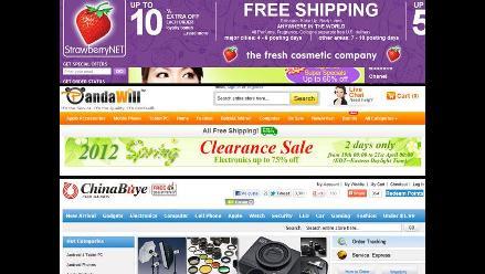 Compre por internet y no pague el costo de envío