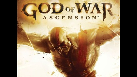 God of War: Ascension, lo nuevo de Sony para PlayStation 3