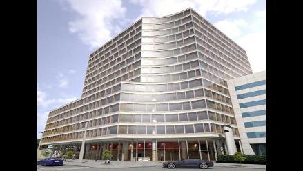 Construirán nueva torre en Centro Empresarial Real en San Isidro