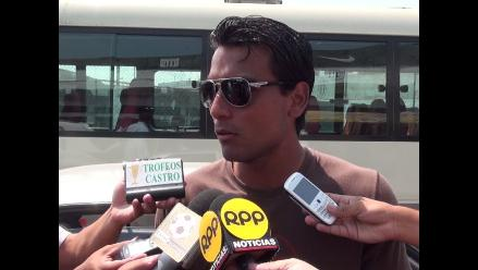 Jean Tragodara: Solo faltan los papeles para actuar en Alianza Lima