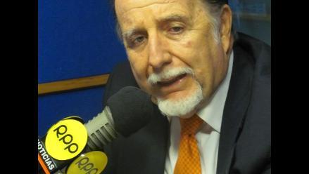 Congresista Martín Belaunde expresa disculpas a parlamentarias
