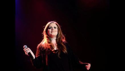 Adele encabeza lista de nominados a los premios Billboard