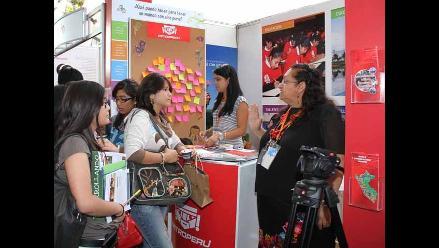 Petroperú gana primer premio en Feria de Responsabilidad Social