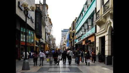 INEI: En 2015 Lima tendrá más de 9, 8 millones de habitantes
