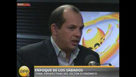 Castilla: Veo conexiones entre rebrote subversivo y minería ilegal