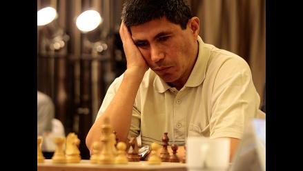 Julio Granda define Iberoamericano de ajedrez con español Iván Salgado